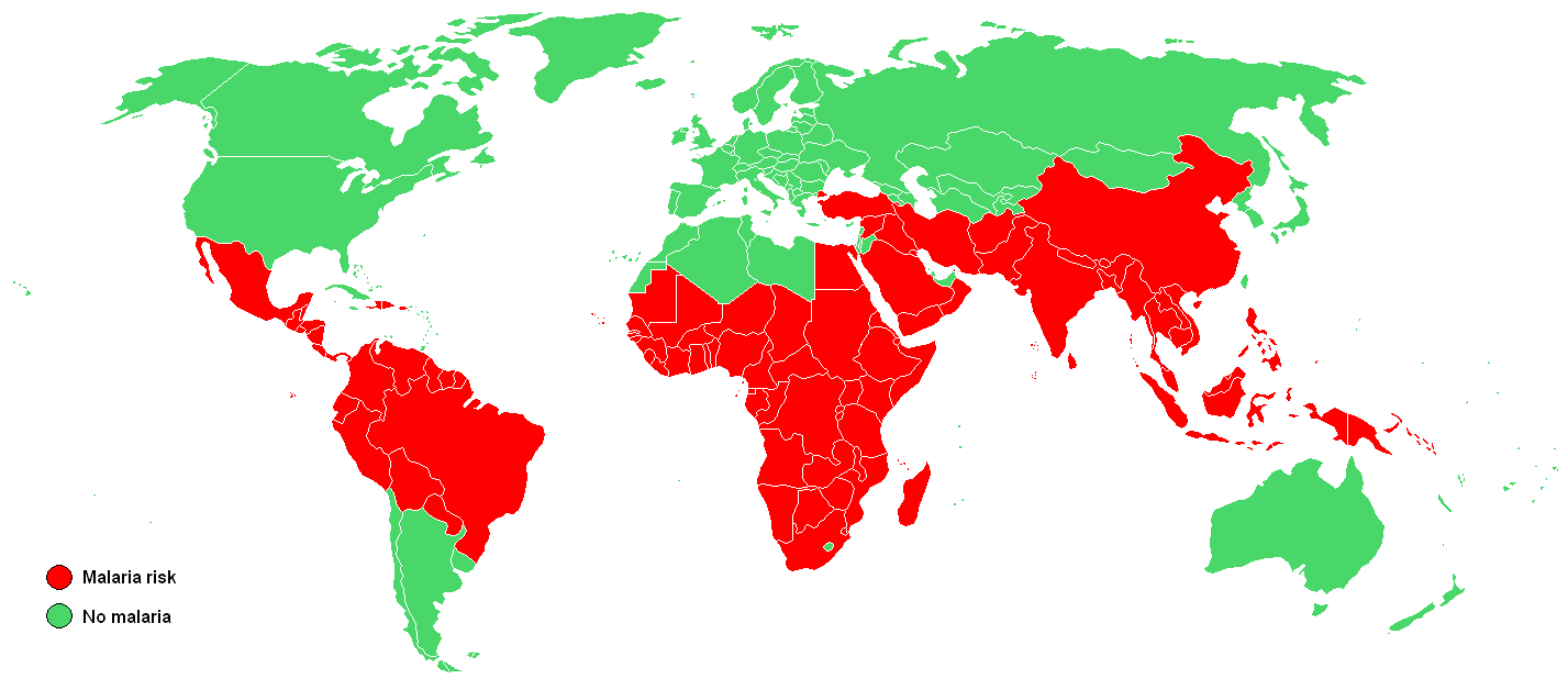 environmentalism the green religion of human sacrifice center for disease control malaria map