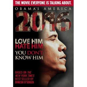 obama movie 2016