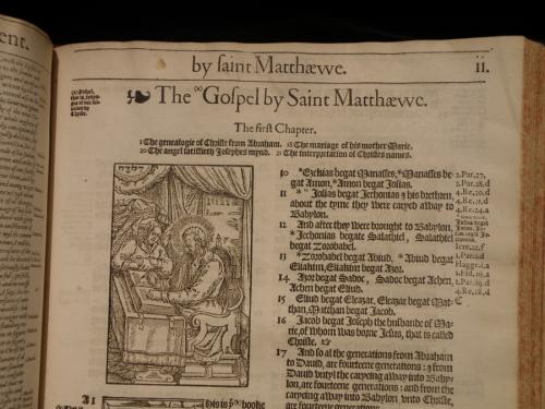 Bishops Bible
