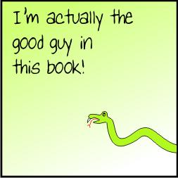 snake good